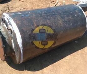Bồn dầu máy phát điện 600 Lít
