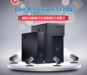 Dell Precision T1700 - Case Lớn