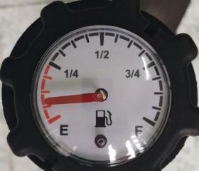 Đồng hồ báo nhiên liệu cơ