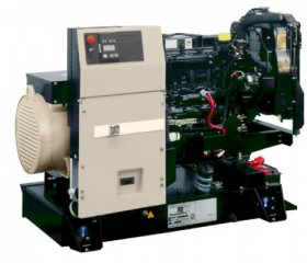 Máy phát điện Kohler 30 Kva