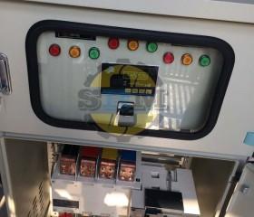 Tủ điều khiển ATS Socomec 400 A