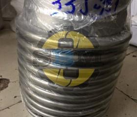 Giảm chấn ống bô máy phát điện D168
