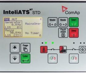 InteliATS NT STD
