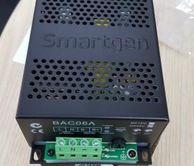 Bộ xạc bình tự động Smartgen 12-24 Vdc