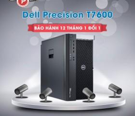 Máy Bộ DELL Precision T7600 - CH2